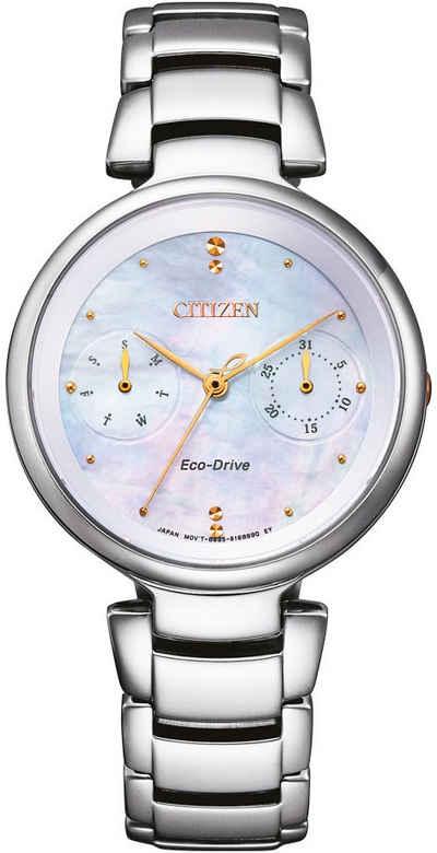 Citizen Solaruhr »FD1106-81D«
