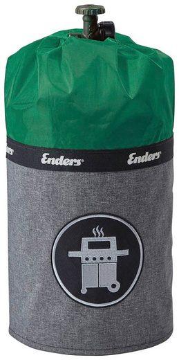 ENDERS Schutzhülle »Style Green«, für Gasflaschen 5 kg