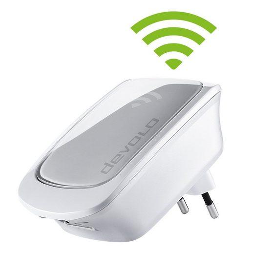 DEVOLO »Devolo WiFi Repeater« Mobiler Router