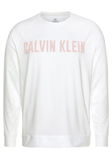 Calvin Klein Performance Longsleeve