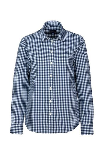 Gant Hemdbluse »Broadcloth Gingham Shirt«