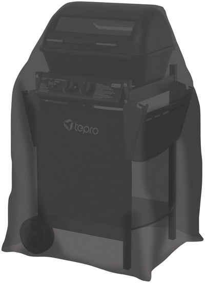 Tepro Grill-Schutzhülle, BxLxH: 100x60x90 cm, für Gasgrill klein