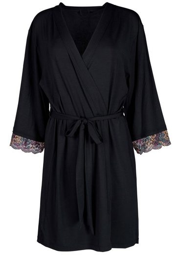 Kimono, Skiny, Kimono mit cooler Spitze