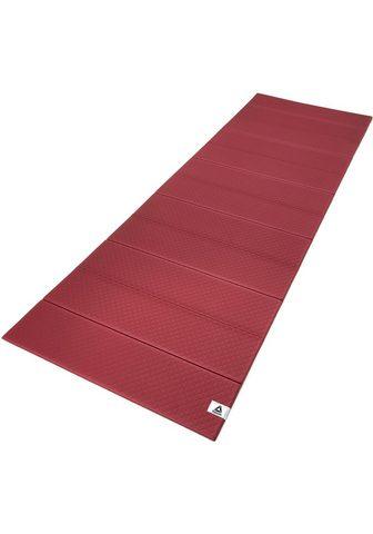 Коврик для йоги »Folded 6mm Yoga...