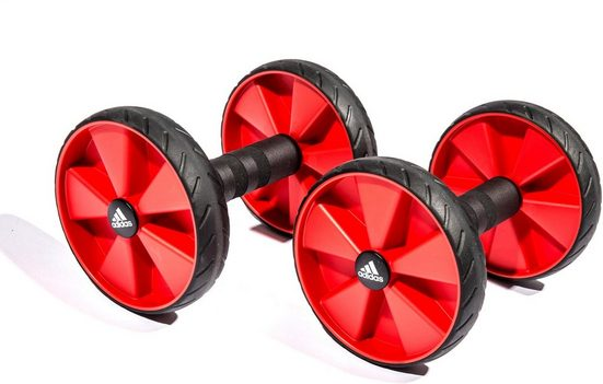 adidas Performance Bauchtrainer »Core Rollers«