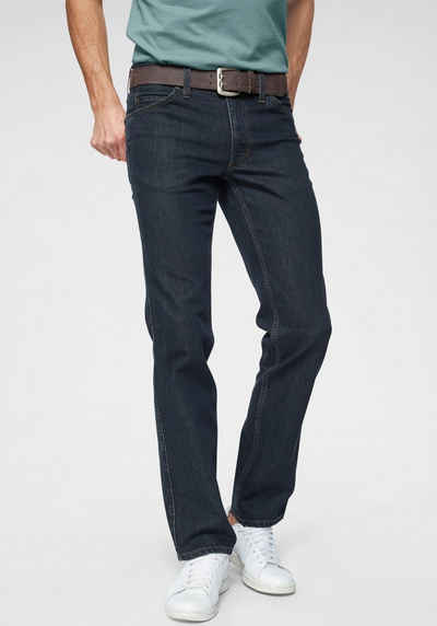 MUSTANG Straight-Jeans »TRAMPER« in 5-Pocket-Form