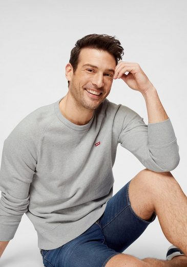 Sweatshirt Levi's® Sweatshirt Levi's® Levi's® vqR7Rw6