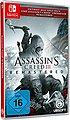 Assassin's Creed 3 Remastered Nintendo Switch, Bild 1