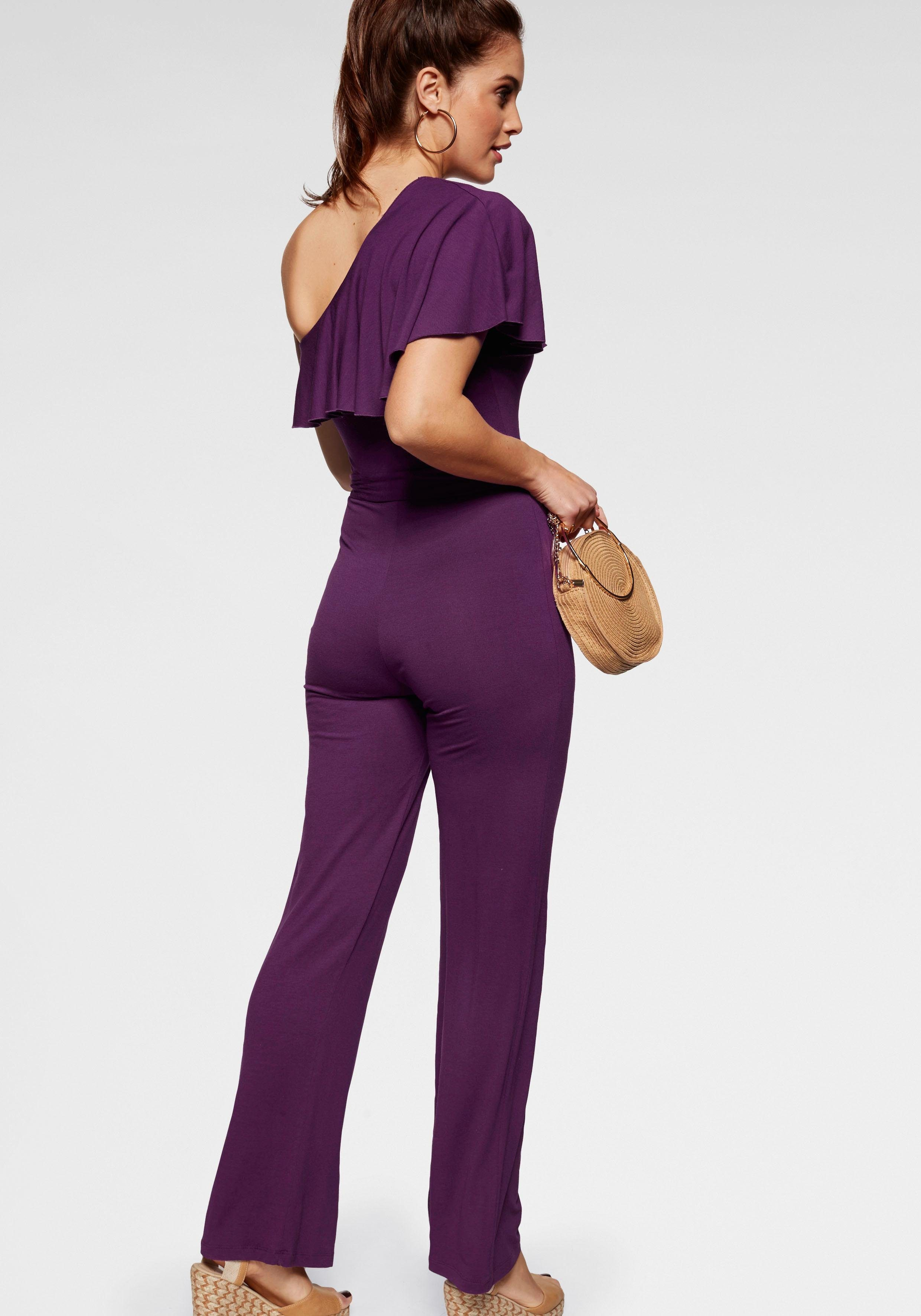 Overall Kaufen Form One Shoulder Melrose In Online EH29DI