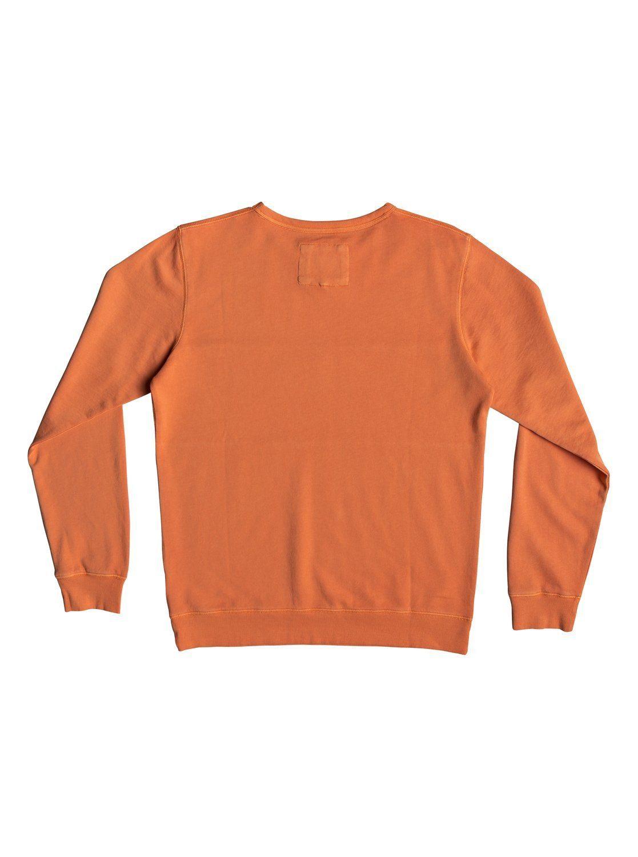 Zone« Quiksilver Red »voodoo Kaufen Sweatshirt LSzpVGMjqU