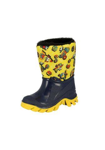 LICO Guminiai batai »Gummistiefel Player«