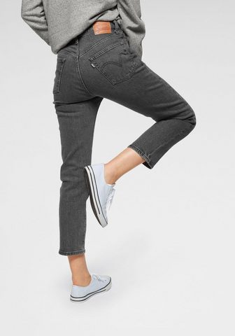LEVI'S ® 7/8 ilgio džinsai »501 Crop«