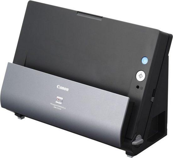 Canon Dokumentenscanner »imageFORMULA DR-C225«