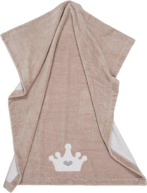 Smithy Decke, Kinderdecke, 75 x 90 cm »Superflausch« | Kinderzimmer > Textilien für Kinder > Kinderbettwäsche | Smithy