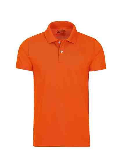 TRIGEMA Slim Fit Poloshirt aus DELUXE-Piqué