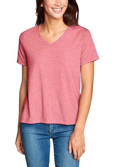 527be0dd1b152 Eddie Bauer T-Shirt Mercer T-Shirt - V-Ausschnitt