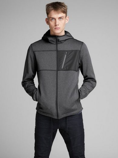 Jack & Jones Fleece Fleecejacke