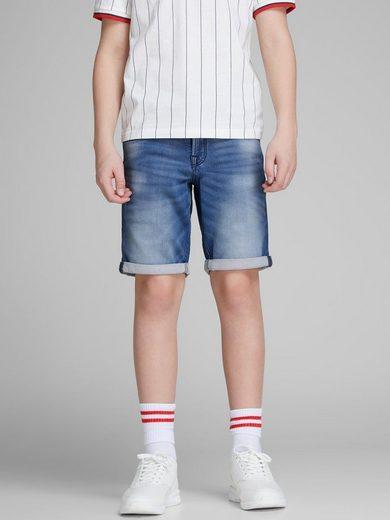Jack & Jones Junior Boys Regular Fit Shorts