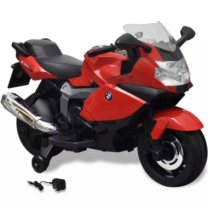 tilumi Spielzeug-Motorrad »BMW 283 Elektrisches Motorrad für Kinder 6V«