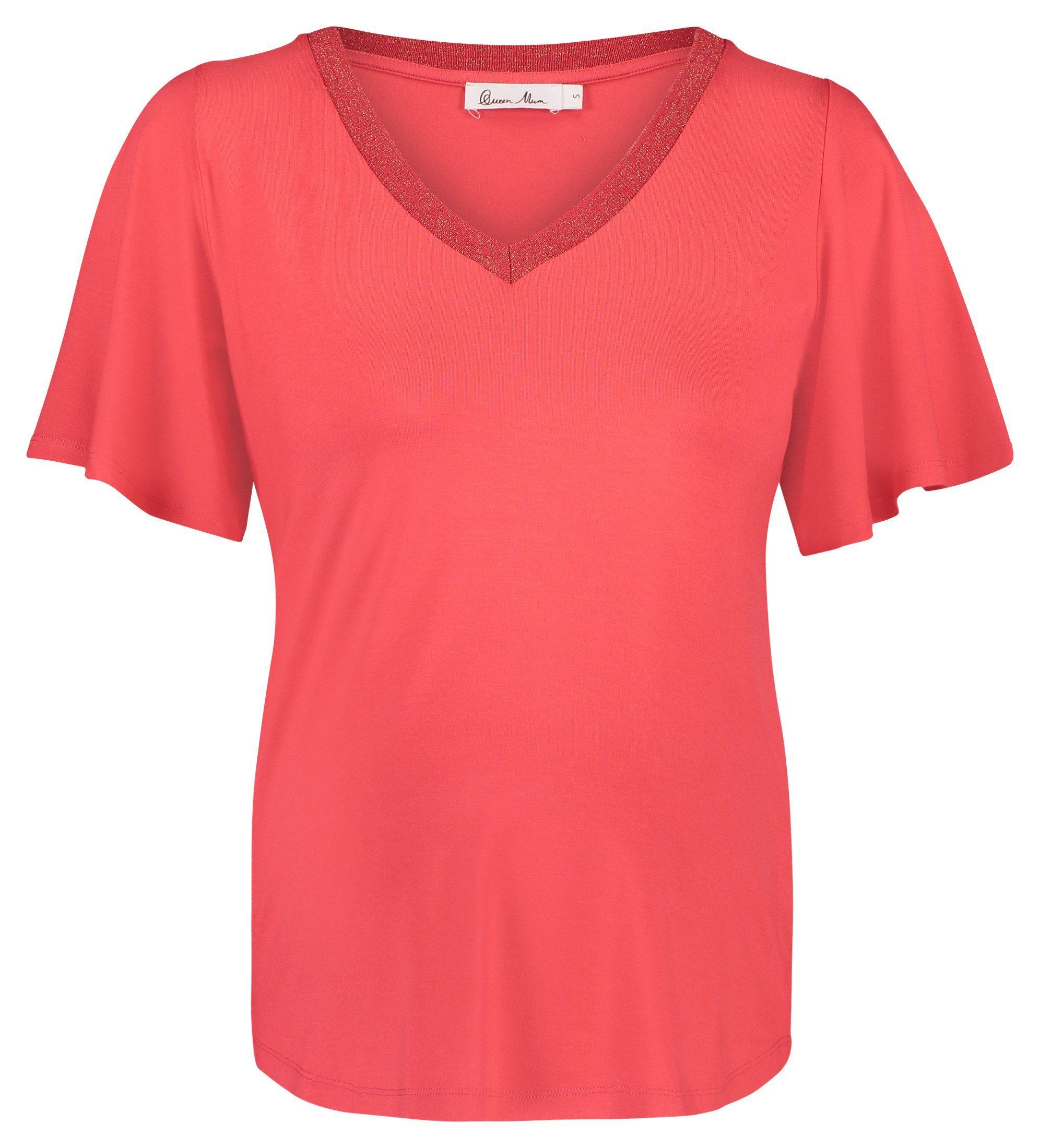 QUEEN MUM T-shirt »Jersey«