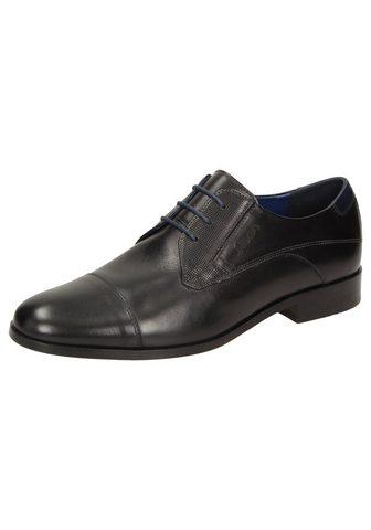 SIOUX Suvarstomi batai »Jaromir-704«