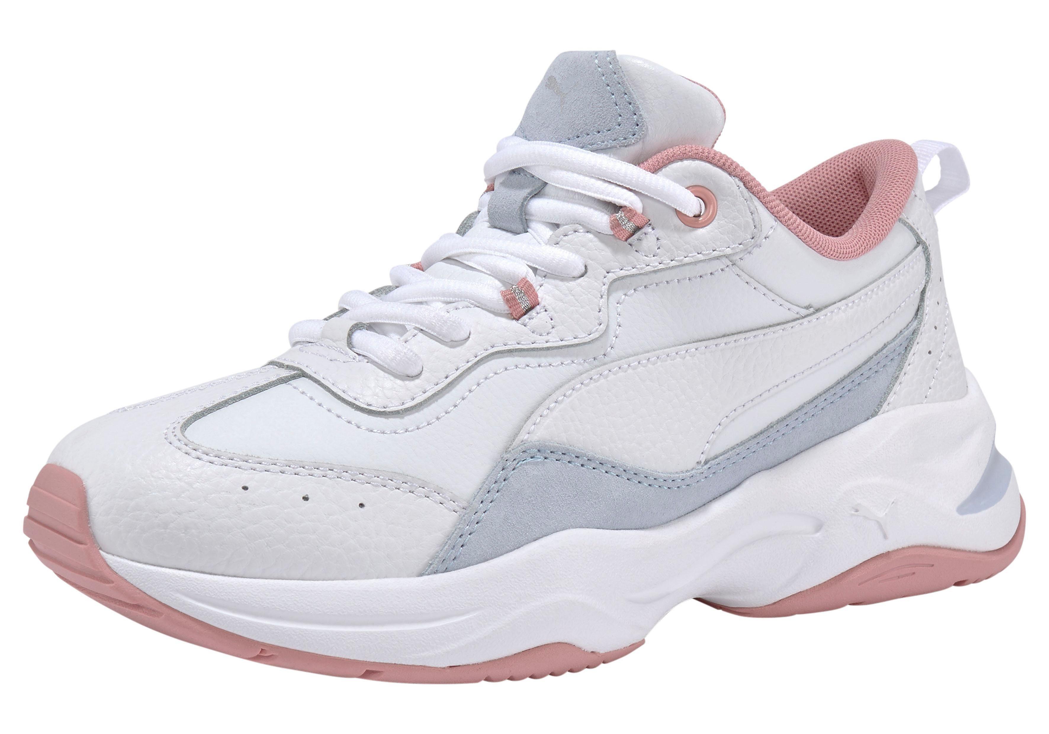 PUMA »Cilia Lux« Sneaker, Stylischer Sneaker von PUMA online kaufen | OTTO