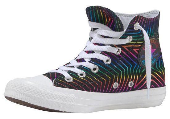 Converse »Chuck Taylor All Star HI (Pride Pack)« Sneaker