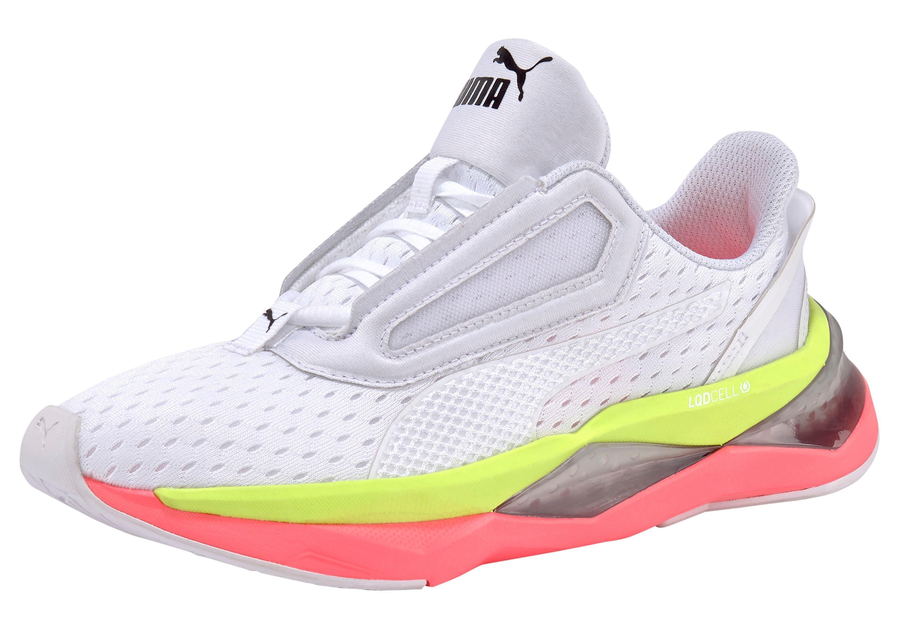 PUMA »LQDCell Shatter XT Wn's« Sneaker, Trendiger Trainingsschuh von PUMA online kaufen | OTTO