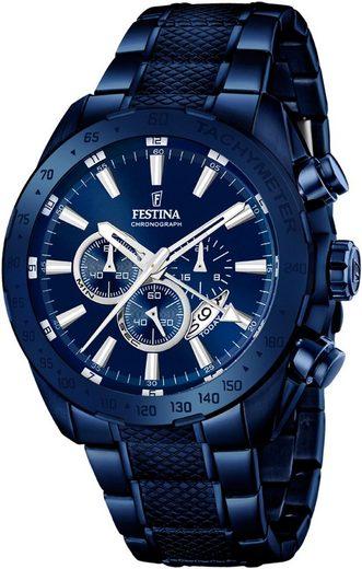 Festina Chronograph »Prestige, F16887/1«