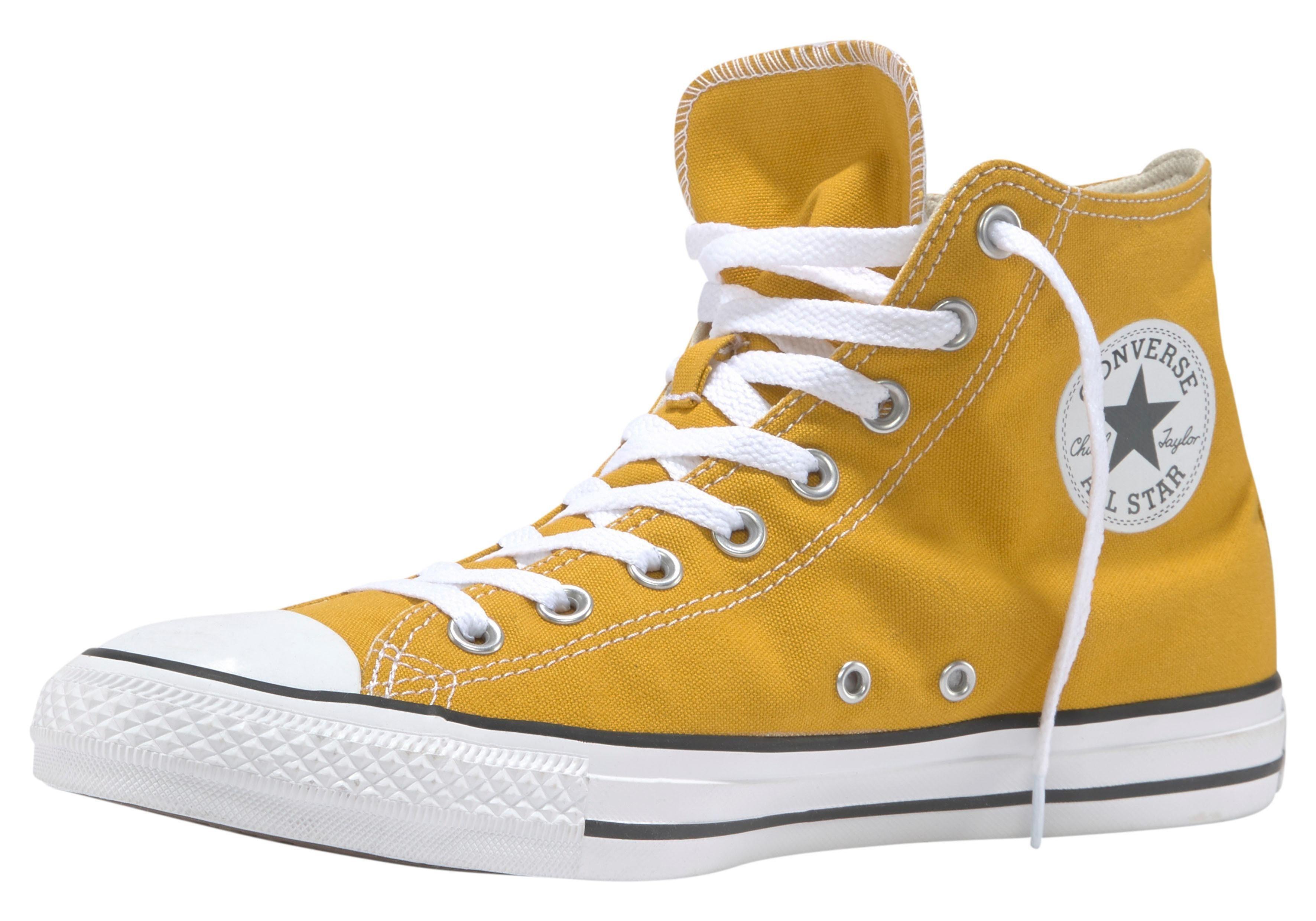 Converse »Chuck Taylor All Star Seasonal Color HI« Sneaker online kaufen | OTTO