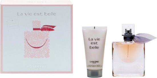 LANCOME Duft-Set »La vie est belle«, 2-tlg.