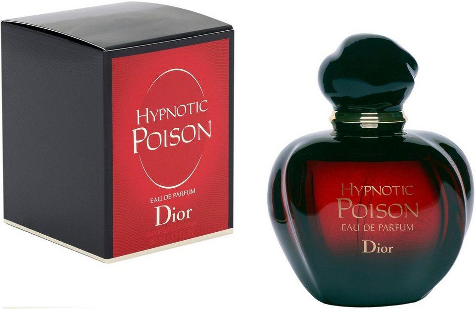 Dior Eau De Parfum Hypnotic Poison Online Kaufen Otto
