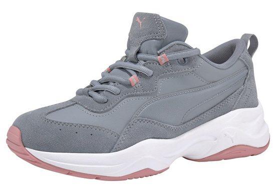 PUMA »Cilia SD« Sneaker