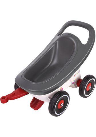 """Kinderfahrzeug-Anhänger """" ко..."""