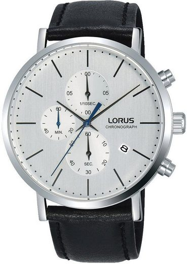 LORUS Chronograph »RM327FX9«