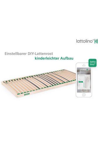 SELECTA Grotelės čiužiniui » lattolino® Latten...