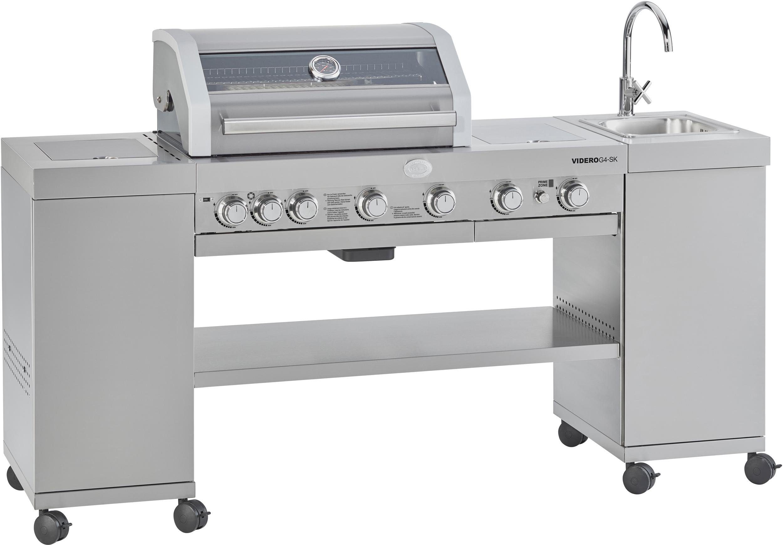Enders Gasgrill Kansas 3 : Enders gasgrill zubehor romanticist heavy duty grill aluminium