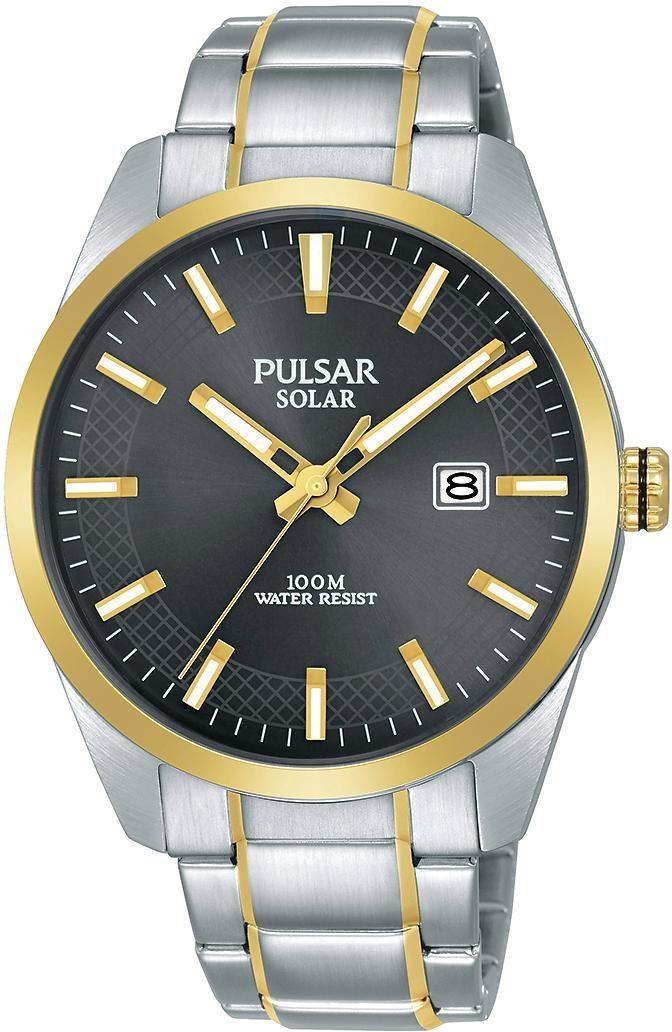 Pulsar Solaruhr »PX3184X1«
