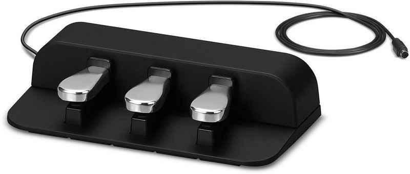 CASIO Musikinstrumentenpedal »Sustain Pedal SP-34«, Für Digitalpiano