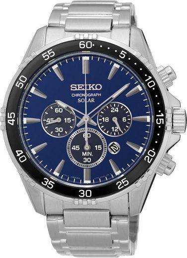 Seiko Chronograph »SSC445P1«
