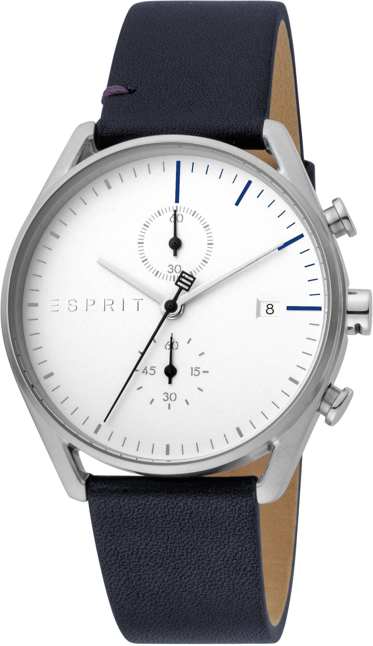 Esprit Chronograph »ES1G098L0025«