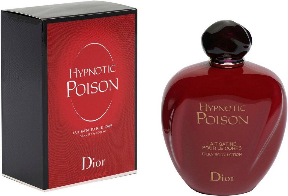Dior Bodylotion Hypnotic Poison Online Kaufen Otto