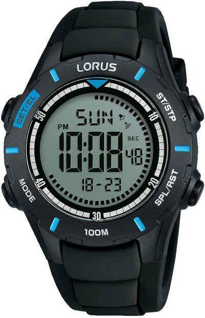 LORUS Chronograph »R2367MX9«