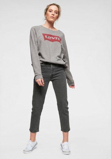 »501 jeans Crop« Levi's® 501 Verkürzt 8 7 wfxwTC