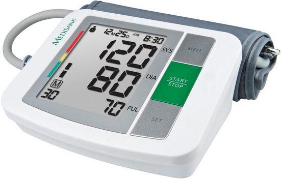 Medisana Oberarm-Blutdruckmessgerät BU 512, Arrhythmie-Anzeige
