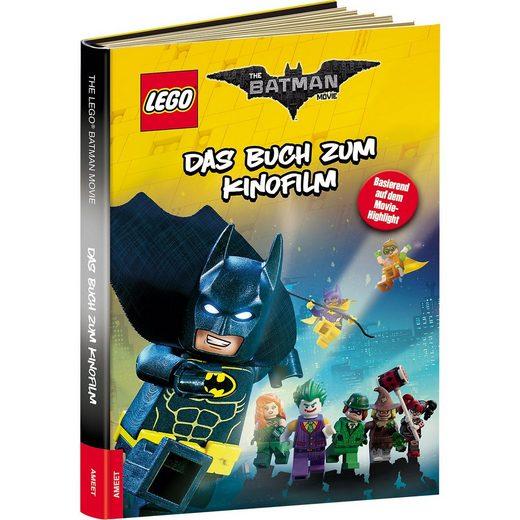 AMEET Verlag LEGO Batman: Das Buch zum Kinofilm