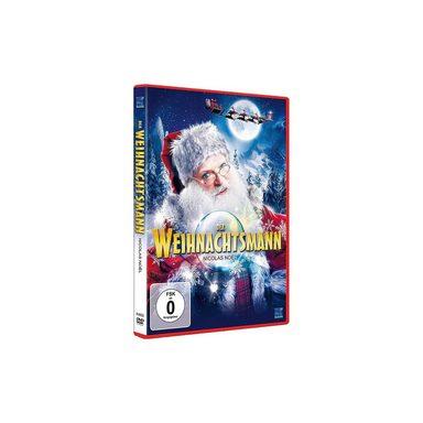 DVD Der Weihnachtsmann - Nicolas Noël