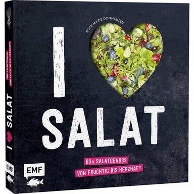 EMF Edition Michael Fischer I love Salat