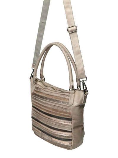 Кожаная сумка FREDsBRUDER