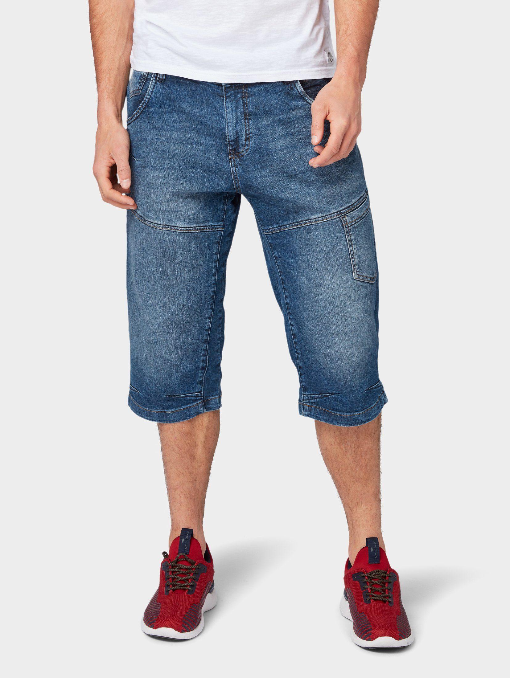 TOM TAILOR 34 Jeans »Max Bermuda Jeans« kaufen | OTTO